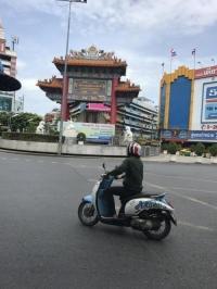 初めてのバンコク旅行記②