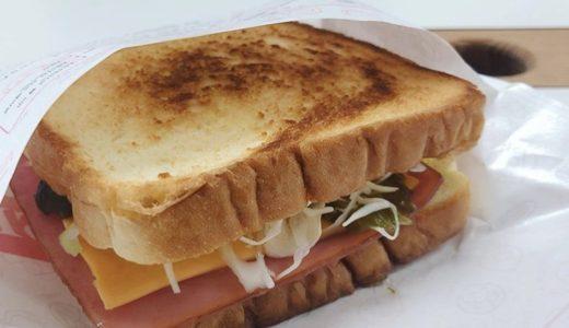 韓国・ソウルで美味しいサンドイッチ紹介【3店】