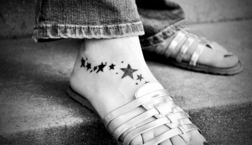 タトゥーをいれたらできなくなること【後悔するのかしないのか】